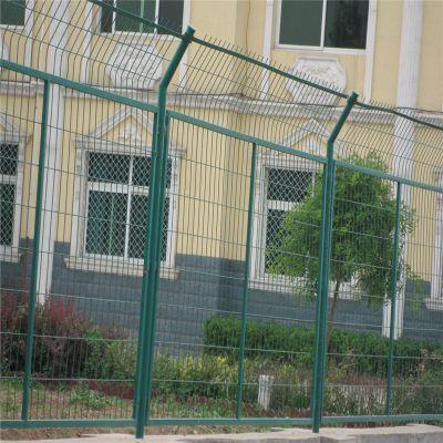 家庭围墙护栏 围墙护栏网 围地铁丝网