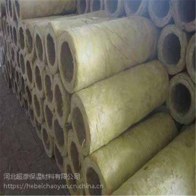 濮阳市A级防火玻璃棉管一立方报价4公分