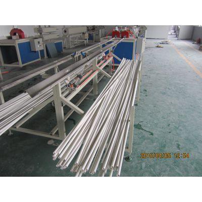 厂供PVC管材设备 PVC穿线管生产设备