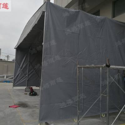 上海推拉棚怎么样/上海推拉蓬报价/上海推拉棚厂家(图)