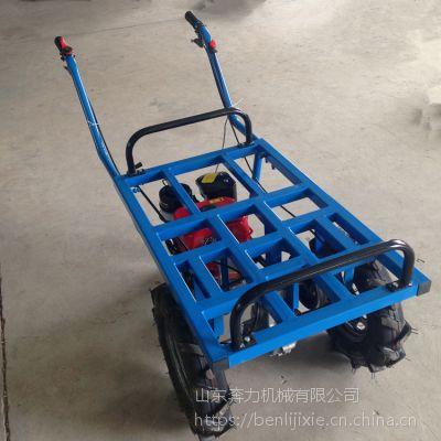 商洛供应山地运输车 带助力的两轮灰斗车 奔力 SL-BL-1