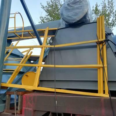 供应橡胶厂车间粉尘处理设备布袋除尘器 碳钢单机布袋除尘器