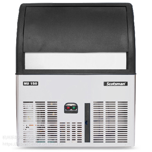 斯科茨曼Scotsman68Kg台下式方冰制冰机连储冰箱NU150AS