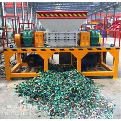 厂家直销撕碎机型号成套大型木材撕碎机 环保节能