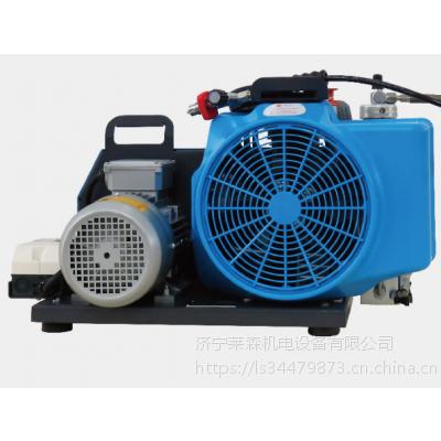 梅思安100TE三相电源高压呼吸空气压缩机