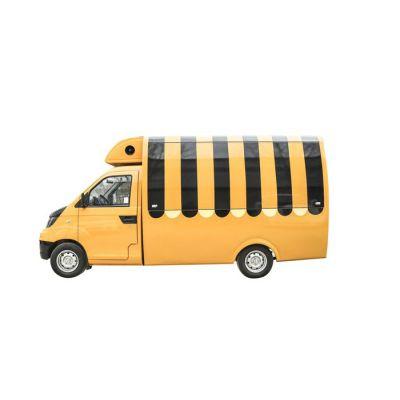 移动汽车餐车价格-移动汽车餐车-亿车行