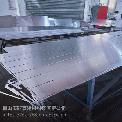 铝合金幕墙铝单板生产厂家