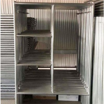 上海移动式梯形脚手架-起源建材