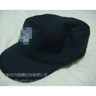 瑞吉棉质棒球帽特勤帽子