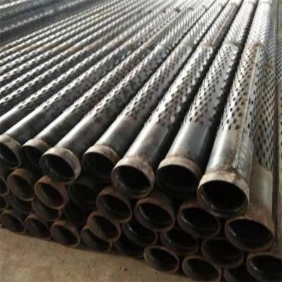 219铁井管杭州井点降水专用桥式过滤器(200井管)