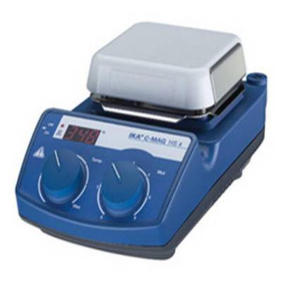 IKA 磁力搅拌器 C-MAG HS 4