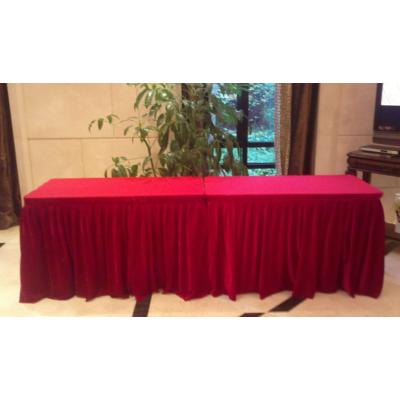 海淀活动桌椅租赁-洽谈桌-签到桌-演讲台出租