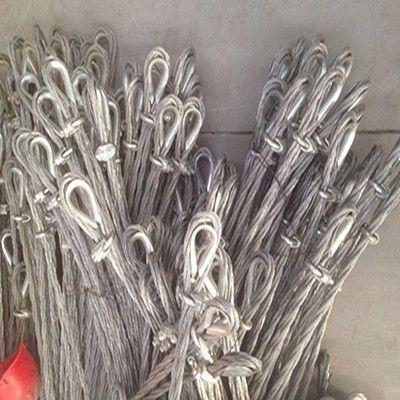 河北钢丝绳护栏(缆索护栏)一站式服务厂商