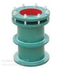 桥梁专用柔性防水套管DN50-DN300厂家