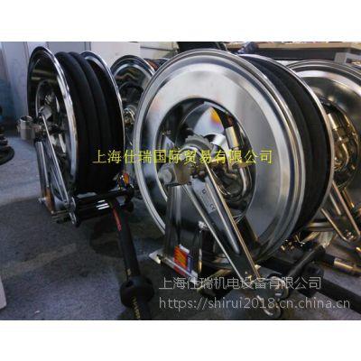 迈陆博 自动卷管器 高压卷管器 自动弹簧进口盘线器071-1301-320