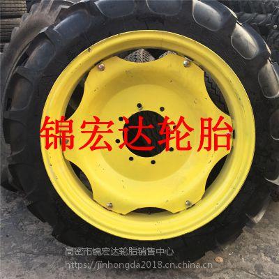 改装中耕机采棉机12-38 12.4-4812.4-54 14.9-48 轮胎