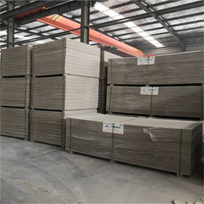 南昌三嘉建材水泥纤维板厂家专业生产20mm,25mm水泥纤维板!