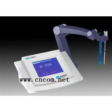 中西(LQS厂家)实验室台式酸度计 型号:M9W-PHSJ-5库号:M315834
