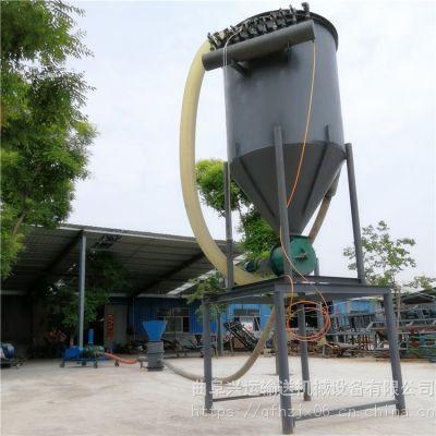 大米用吸粮机 粮库用无尘式气力输送机