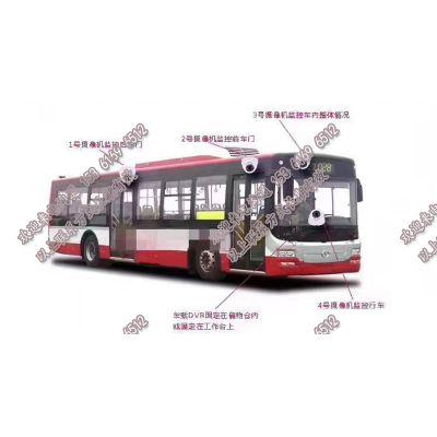 河南4G公交视频监控_班线车GPS北斗定位_车载录像机厂家