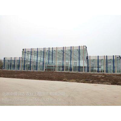 精益求精建造完美温室,高品质铸就经典。面向全国范围承建温室大棚