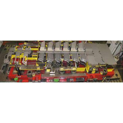 冲压加工 模具加工 五金模具 工程模具 电子产品