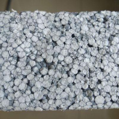 厂家供应 无机石墨聚苯乙烯不燃板 A级防火 保温板 防火板