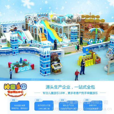 商场儿童乐园加盟,商场里的儿童乐园