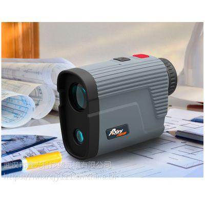 昕锐测距仪山西总代理昕锐x1200s户外测绘测量测距仪