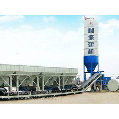 WBZ700型稳定土拌和站|水泥拌合站|稳定土搅拌站