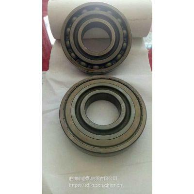 真空泵不锈钢陶瓷球专用轴承VCMP114轴承45x110x19