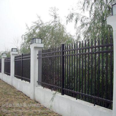 工地围墙网厂家 农村围墙栅栏 小区护栏网