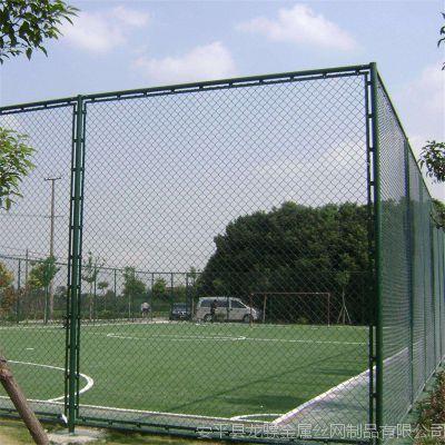 球场围栏网报价 院墙围栏网 体育设施围网