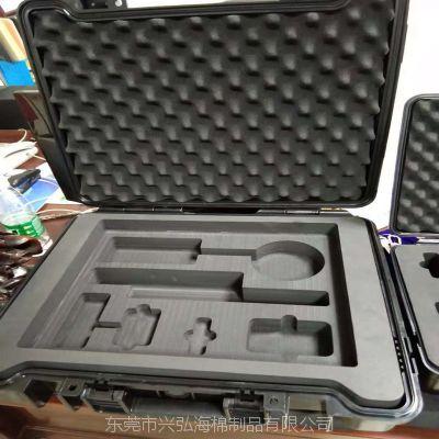 厂家直销EVA工具箱 包装盒内衬内托定制
