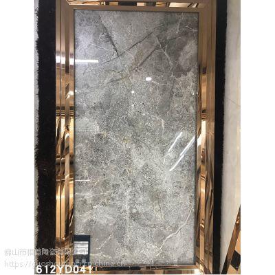 600X1200mm灰色客厅厨房地砖,60*120cm水泥色餐厅卧室地板砖