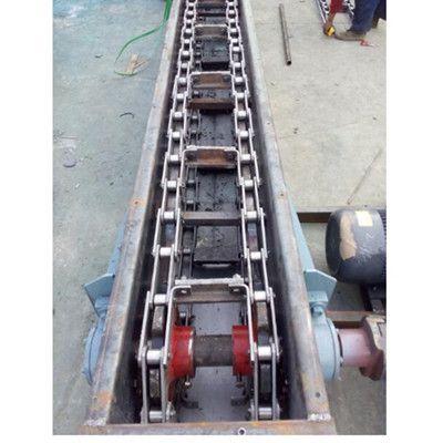 刮板输送机加工量产 烘干机配套刮板机