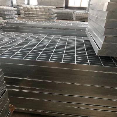 地下室水沟盖板 活动盖板 钢格板制造厂家