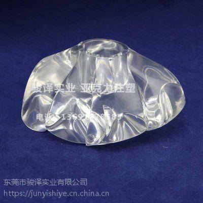 亚克力注塑厂介绍亚克力工艺品具备优点