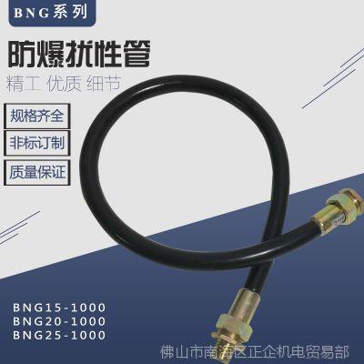 防爆管 防爆挠性连接管 DN15DN20DN25 BNG-4分 6分 1寸