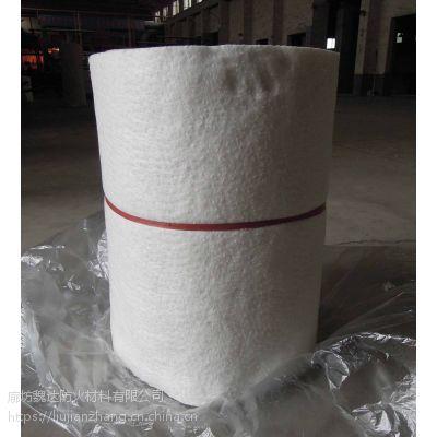 硅酸铝纤维毯/隔热硅酸铝针刺毯价格