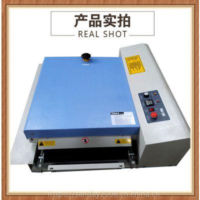 供应明丰滚筒热转印机 压印机定型机压烫机MF-500MM