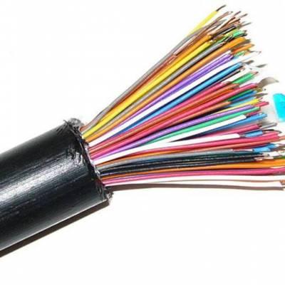 安徽长峰【国标品质】NH-KFFP 氟塑料绝缘和护套铜丝编织屏蔽耐火控制电缆