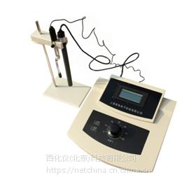 中西DYP 智能型电导率仪 型号:SH505-DDS-12A库号:M23344
