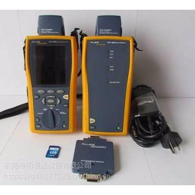 回收福禄克DTX-1800线缆认证分析仪