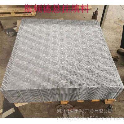 冷却塔塑料制品 品牌塔芯填料 斯频德良机 河北华强