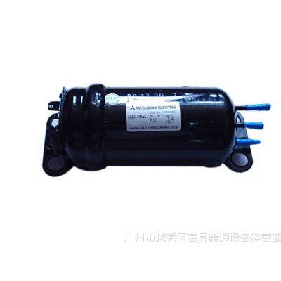 华菱三门冰箱除湿机饮水药材冷藏保鲜用三菱XLZ500卧式制冷压缩机
