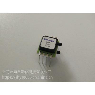 供应Sensepa压力传感器SPUL2.5D,替换鸟牌呼吸机2.5INCH-D1DIP-MV-VHC