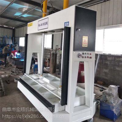 多层板套门冷压机 木工胶合板液压式冷压机 自产自销无差价