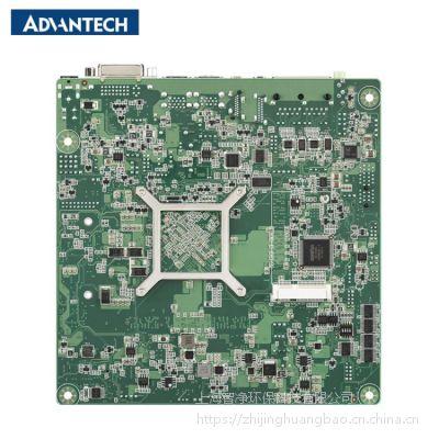 研华6USB 6COM ATOM Mini-ITX嵌入式主板ADVANTECH AIMB-216D