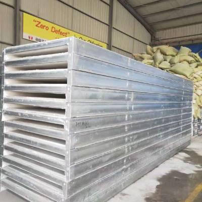 L11GT37钢桁架轻型复合墙板 宏晟钢骨架轻型板生产厂家